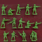Playset 1:72 Vietnam War American Toy Soldiers 50 Figures 15 Poses BEST!