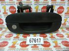 98 99 00 01 DODGE RAM 1500 PASSENGER/RIGHT FRONT EXTERIOR DOOR HANDLE OEM
