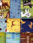9 yards Dog Park by Studio K from Clothworks 100% Cotton Quilt Fabric