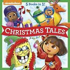 NEW NICKELODEON CHRISTMA by Random House