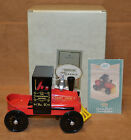 Hallmark Kiddie Car Classics - Casey Jones Cannonball Express - NIB