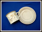Royal Doulton SANDSPRITE (Double Line) Cup & Saucer ~ Made in England ~ 7 Avail.
