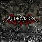 Audiovision - Focus  CD NEW+