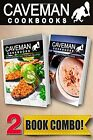 Paleo Intermittent Fasting Recipes and Paleo Vitamix Recipes 2 Book Combo Cave