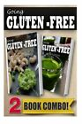 Gluten Free Raw Food Recipes and Gluten Free Vitamix Recipes 2 Book Combo Goin