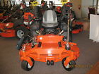 Husqvarna PZ60 Zero Turn Mower with 255 Kawasaki and Extras