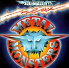 V/A Masters of Metal: New Metal Monsters by Various Artists (CD, Nov-1990