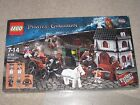 LEGO Pirates of the Caribbean 4193 THE LONDON ESCAPE with Jack Sparrow - NISB