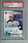 2008 SP Authentic Sign of the Times #ST-DD Drew Doughty RC Auto PSA 10 *SRC10