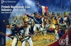 Perry Miniatures FN 100 Napoleonic French Line Infantry 1812-15