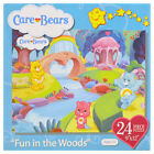 Care Bears Fun in the Woods Jigsaw Puzzle, 24 Pieces. 30341105