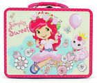 Strawberry Shortcake Tin Box Simply Sweet. 30339455
