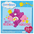 Care Bears Best Friends Forever! Jigsaw Puzzle, 24 Pieces. 30341090