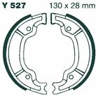 GENERIC XOR125 2005-11 EBC Organic Rear Brake Shoes
