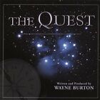 NEW The Quest (Audio CD)