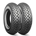 Polini XP 4 Street 2008 Michelin S83 Rear Tyre (3.50 -10) 59J
