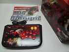 Street Fighter IV Stick for Paystation 3 Sony Japan NMINT