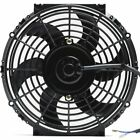 10 INCH ELECTRIC FAN AUTO A C RADIATOR COOLING HIGH PERFORMANCE CFM BMW CHEVY
