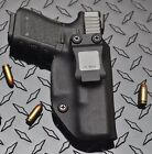Insied the Waistband kyydex Holster IWB Holster Right Handed Adjustable Cant