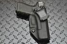 Inside The Waist Band CCW Kydex holster Right Handed