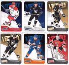 2011-12 Upper Deck Victory Series 1 Complete Base RC`s & 2 Insert Sets BV$263