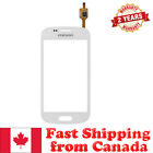 Samsung Galaxy Ace II X Touch Screen Digitizer Glass for model GT-S7560M - White