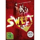 SWEET ACTION ULTIMATE STORY 3 DVD ALL REGIONS NTSC NEW