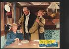 True as a Turtle Lobby Card- Cecil Parker on a boat with June Thorburn.