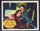 You Can't Run Away From It Lobby Card #5-1956-June Allyson