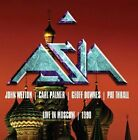 Asia - Live in Moscow 1990 (2008)  CD  NEW/SEALED  SPEEDYPOST