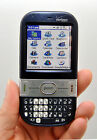 Palm Centro Verizon Wireless PDA Cell Phone BLUE touchscreen qwerty keyboard C
