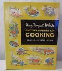 Mary Margaret McBride Encyclopedia of Cooking Deluxe Illustrated Edition 1959 VG