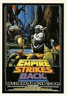 1995 Topps Empire Strikes Back Widevision Trading Cards 13
