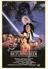 1996 Topps Return of the Jedi Widevision Trading Cards 13