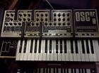 Oxford Oscar Vintage Analog Synth in Excellent condition and just serviced