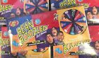 GIFT SET Jelly Belly Bean Boozled 4th Edition Spinner Game PLUS 1 Refill Box