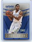 Karl-Anthony Towns Rookie Cards Checklist and Gallery 60