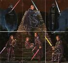 1996 Topps Star Wars Finest Trading Cards 24