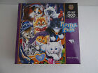 MasterPieces 300 Piece Playful Paws Puzzle -