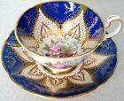Berries Cabinet Cup Saucer