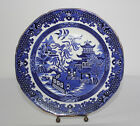 Burleigh Ware (Burgess and Leigh) - Blue Willow 8