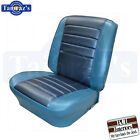 1965 Chevelle Malibu El Camino Front Seat Upholstery Covers - Pui New