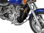 MC Enterprises Full Size Engine Guard 1000-15 HONDA VT1100C Shadow Spirit