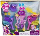 My Little Pony Crystal Princess Ponies Collection