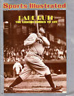 Babe Ruth Rookie Card Sells for $100,000 13