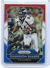 Shannon Sharpe Cards, Rookie Card and Autographed Memorabilia Guide 7