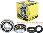 PROX CRANKSHAFT BEARING & SEAL KIT Fits: KTM 450 SX-F,450 SMR,560 SMR,525 EXC,52