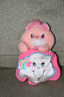 1991 Vintage UNPRODUCED Care Bears Pop-Out Care Bear Internal Kenner Prototype