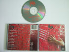 Helix — Wild In The Streets  CD  1987  Capitol  1st press