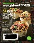 Weight Watchers Magazine Sep Oct 2015 Stonger Eat Fit Fierce Fun Recipes